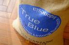 クラシックマンデリン True Blue