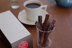 ヤルクのコーヒーチョコレート