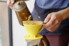 ヤルクコーヒー抽出基礎セミナー