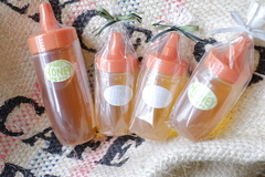 沖縄の『うちぼり養蜂園』の蜂蜜