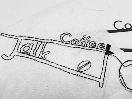 Jalk Coffeeオープン準備中